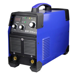 315A, Three Phase Inverter DC Arc/MMA315 Welding Machine (ARC315)