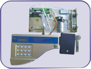 Electronic Home Safe Lock for Safe (MG-260) pictures & photos