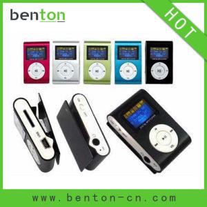 18399a0ac China Mini Clip Card Reader MP3 Player (BT-P002) - China Mp3 Player, Mp3  Music Player