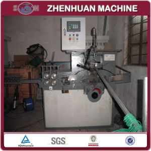 Plastic Coating Wire Hanger Making Machine pictures & photos