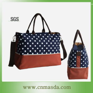 600D Polyester Mummy Bag (WS13B163)