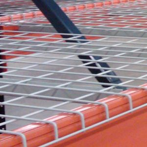 China Welded Steel Wire Mesh Racking Deck pictures & photos