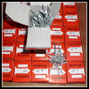 High Quality Concrete Nails (QG-CN)
