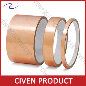 Copper Foils Tape for Transformer Electromagnetic Shield (C019)