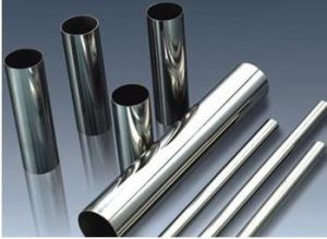 304/304L Stainless Steel Seamless Tube pictures & photos