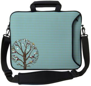 Business Laptop Bag with Shoulder Strap, Computer Bag pictures & photos