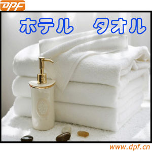 Luxury Hotel Bath Towel pictures & photos