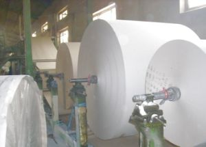 Gypsum Board Production Line (ISO, CE)