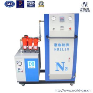 Food Package Fill Nitrogen Generator (WG-FOOD39-5) pictures & photos