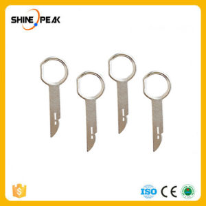 Electrical Panel Key