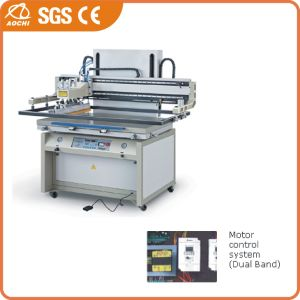 Horizontal-Lift Screen Printing Machine (FB-6040H) pictures & photos