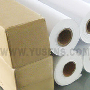 Inkjet Glossy Photo Paper Roll