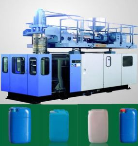 Plastic Seat-Blow Molding Machine (90)