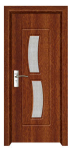 PVC Interior Door (FXSN-A-1069) pictures & photos