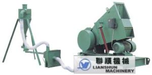 CE/SGS/ISO9001 PVC Crusher (SWP) pictures & photos