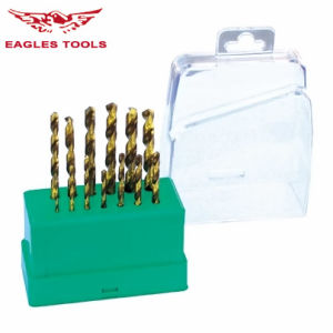 13PCS Twist Drill Sets (H1305A)