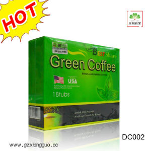 Weight Loss Coffee, Green Tea for Slimming