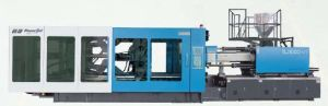 Energy Saving Variable Pump Injection Molding Machine (DP2200V6)