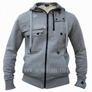 Hoodies (KW12027) pictures & photos