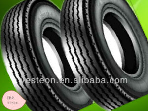 1100r20 Heavy Duty Truck Tyre TBR with High Quality (TBR352) pictures & photos