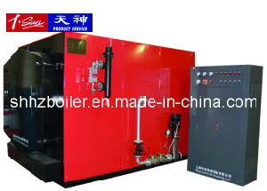 360KW 1000KG/H Horizontal Electric Steam Boiler pictures & photos