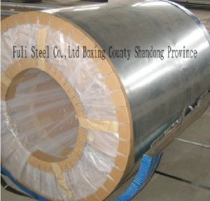 Galvanized Steel Coil Dx51+X