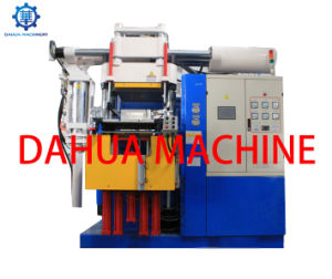 Good Quality Rubber Injection Molding Machine for Silicone Products