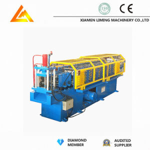 Xiamen Liming Color Keel Metal Roll Forming Machine