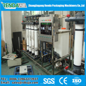 Reverse Osmosis Pure Water Purification Plant pictures & photos
