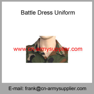 Army Uniform-Police Uniform-Military Uniform-Battle Dress Uniform pictures & photos