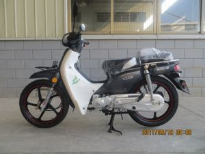 100cc New Cub Morocco Becane/Benelli C100 Moto / Motorcycle (SL100-C1) pictures & photos