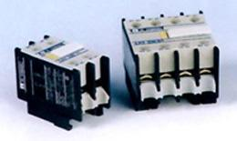 LA1-D Series Auxiliary Contact Blocks