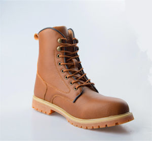 876a79c0631 New Arrival Newest Fashion Work Safety Boots Men Shoes Safety Work Boots  HD. 0853