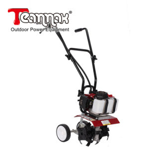 Powerful, Compact and Lightweight, Quiet, Easy-to-Use, Lower-Emissions  Built to Be Durable and Dependable 52 Cc Cultivator Power Tools Tiller