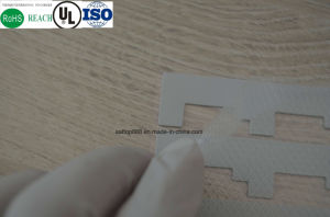 High Performance Thermal Gap Pads for Remote Control Equivalent Bergquist RoHS Silicone Gasket ISO Factory pictures & photos