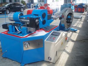 Spiral Tube Forming Machine (MH-1400) pictures & photos