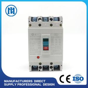 3P 125A 240V//415V 50HZ//60HZ Circuit breaker MCB