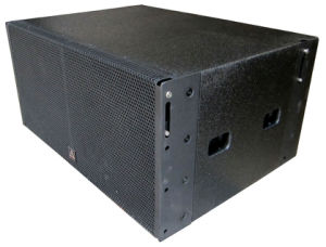 Big Subwoofer Line Array Speaker (LAT215S passive) pictures & photos