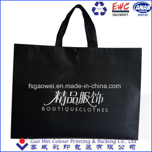 Factory Laminated Non Woven Bag with Printing pictures & photos