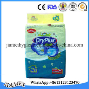 Dryplus Softcare Breathable Baby Diapers for Kenya pictures & photos