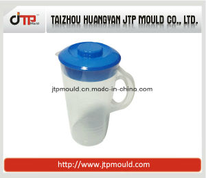 Two Cavities Thin Wall Cup of Injection Moulding pictures & photos