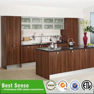 China Best Seller Usa Australia West Euro Small Kitchen Design
