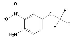 2-Nitro-4- (trifluoromethoxy) Aniline CAS No. 2267-23-4