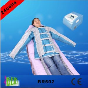 Pressotherapy Body Massage Lymphatic Detoxification Health Care Device pictures & photos