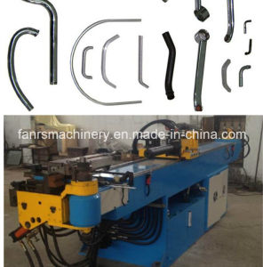 CNC75 Steel Tube Bending Machine pictures & photos