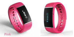 Bluetooth Smartband Smart Bracelet S55 Fitness Wearable Device Sports Wristband Clock Waterproof