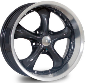 13 Inch - 22 Inch New Design Car Alloy Wheels pictures & photos