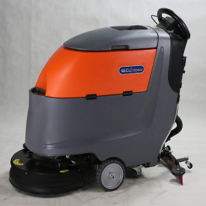 Dycon Restaurant Equipment Floor Scrubber with Reasonable Cost pictures & photos