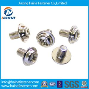 High Precision Stainless Steel Machine Micro Screws for Computer pictures & photos