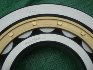 Bearing Nu322 Em C3 Cylindrical Roller Bearings Nu324 Nu326 Milling Bearing pictures & photos